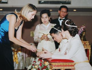 Thai Wedding - Leanne Shirtliffe
