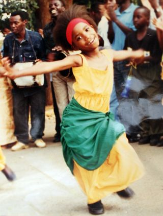 Rwandan Girl - Leanne Shirtliffe - FINAL