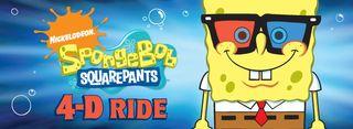 SpongeBob_SquarePants_4-D_Ride_poster